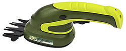 Sun Joe HJ602C Hedger Joe Lithium Ion Cordless Electric 3.31-Inch Grass Shear