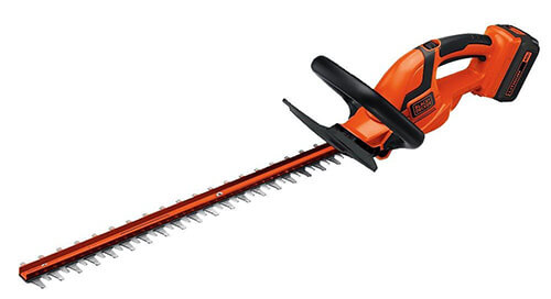 Black And Decker LHT2436