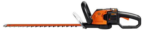 WORX WG268 Cordless Hedge Trimmer
